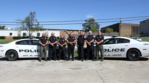 City of Jasper Georgia Police Department