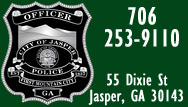 Jasper Police Department