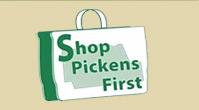 Shop Pickens First