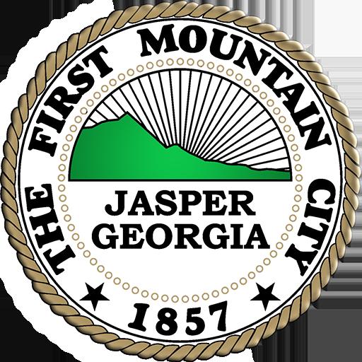 City of Jasper Georgia Seal